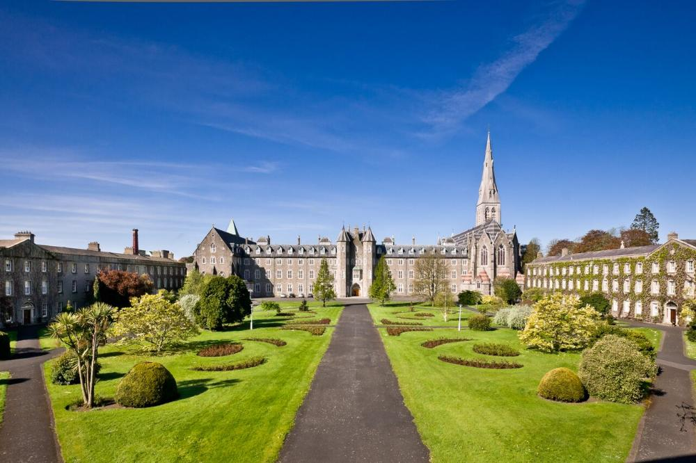 maynooth south campus
