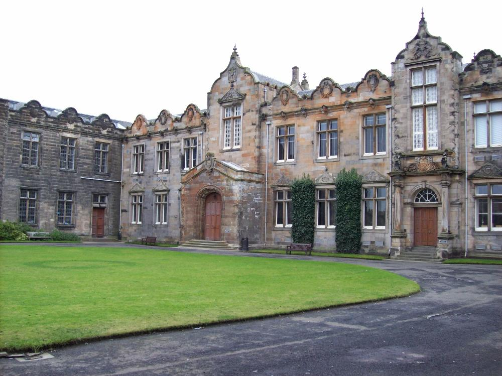 university of st. andrews